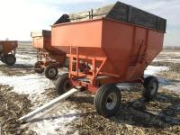 230 bu. Gravity Wagon w/Versatile Gear