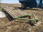 JD 8'x28' Planter Trailer