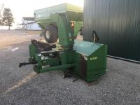 JD 696 Snow Blower 8', hyd spout, 1000 pto