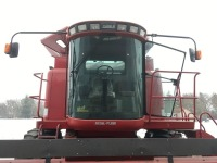 1997 Case-IH 2166 Axial Flow Combine - 3