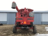 1997 Case-IH 2166 Axial Flow Combine - 4