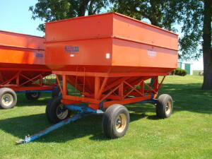 Killbros 375 gravity wagon w/Killbros 1280 gear, #3