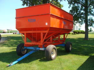 Killbros 375 gravity wagon w/Killbros 1280 gear, #4