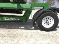 Unverferth RR730 head trailer, 4 brakes, lights